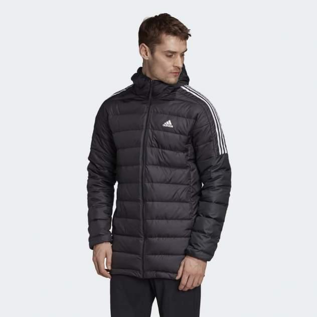 Парка мужская Adidas GH4604, черный