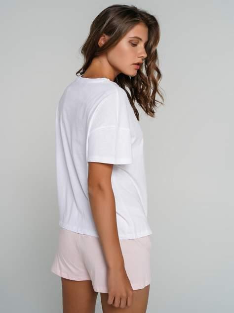 Пижама женская ТВОЕ 70472 белая XS