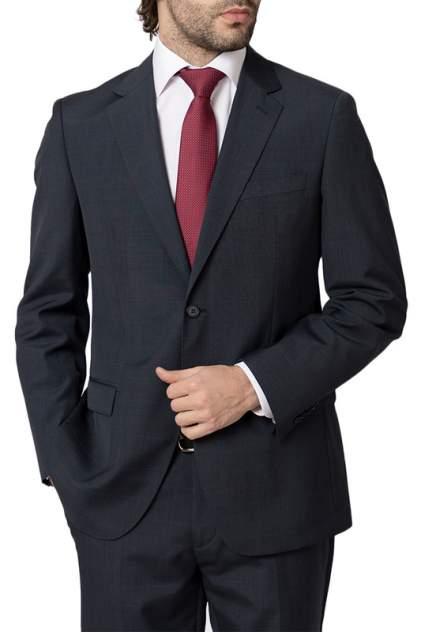Пиджак мужской HOFFSTEIN 19S-SPR/H01-AI/5704-4 черный 50 EU