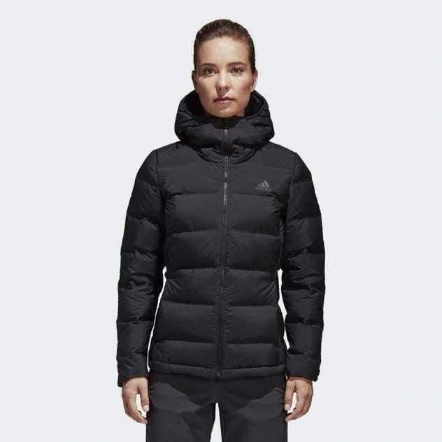 Спортивная куртка Adidas BQ1935, черный