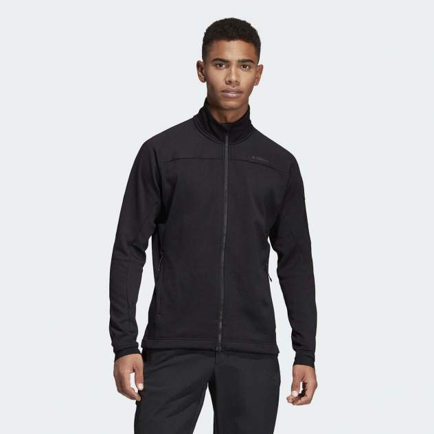 Джемпер мужской Adidas CY8684 черный 58
