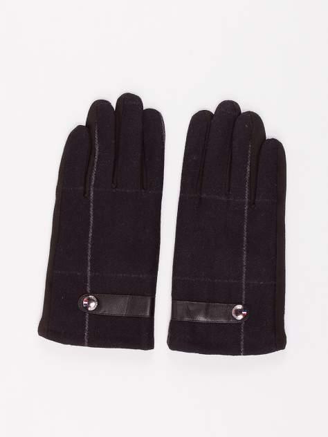 Перчатки мужские DAIROS GD71700312 черные 10.5