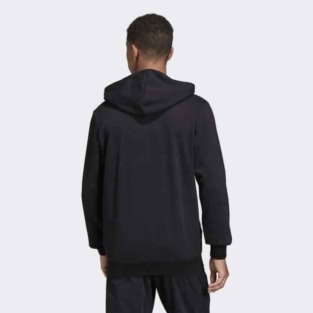 Худи мужское adidas DU0383 черные XL