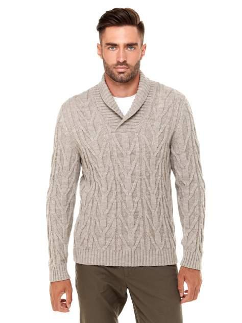 Пуловер мужской  Scandica Jeff, бежевый