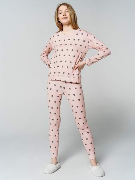 Домашний костюм ТВОЕ A7654, розовый