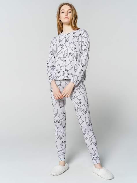 Домашний костюм ТВОЕ A7657, серый