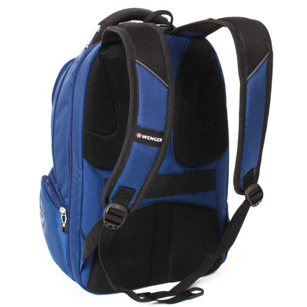 """Рюкзак для ноутбука 15"""" женский Wenger 5902304416 синий"""