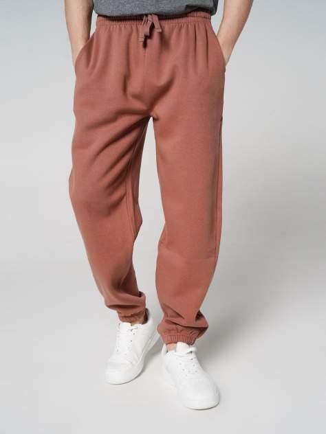 Спортивные брюки мужские ТВОЕ 76903 коричневые M