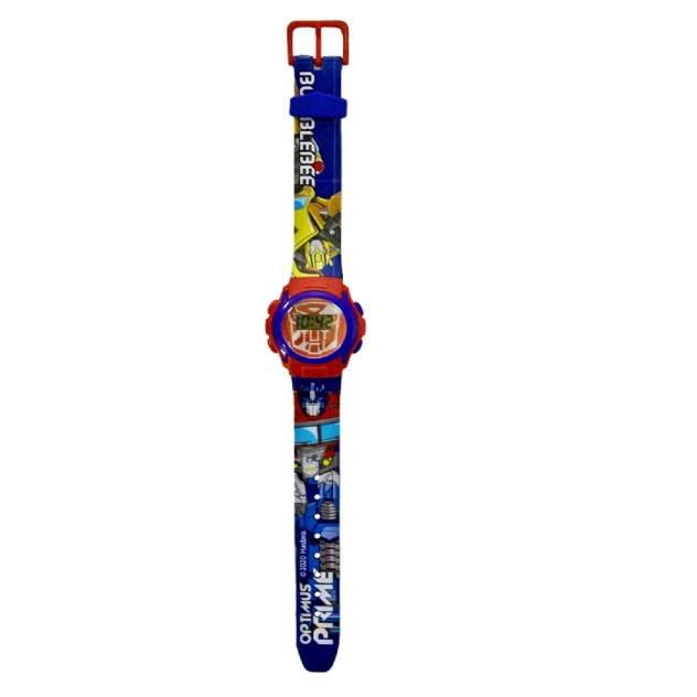 Часы наручные электронные Transformers TNF47151