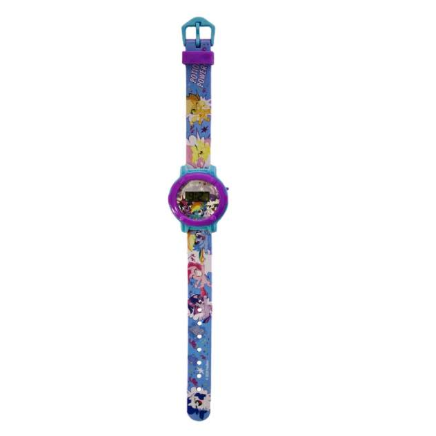 Часы наручные электронные My Little Pony MLP47168