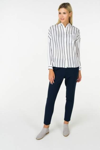 Рубашка женская Tommy Hilfiger 1400000906/1 белая 42