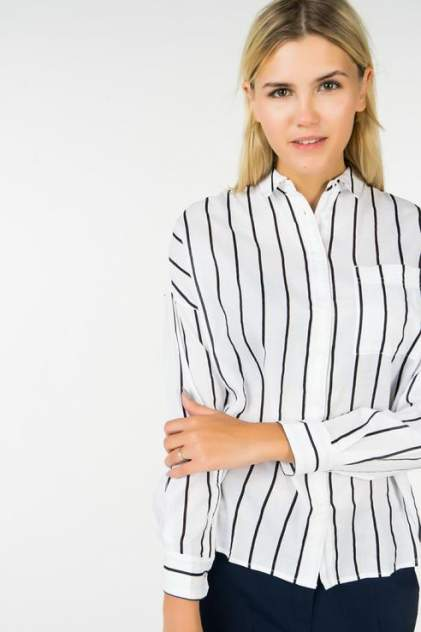 Женская рубашка Tommy Hilfiger 1400000906/1, белый