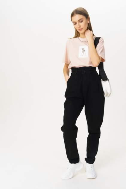 Женские джинсы  Tom Farr 1500000993/6, черный