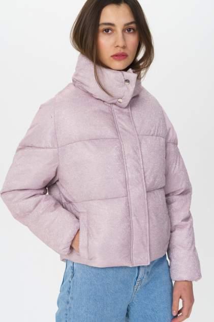 Куртка KZELL 1500071364/7, розовый