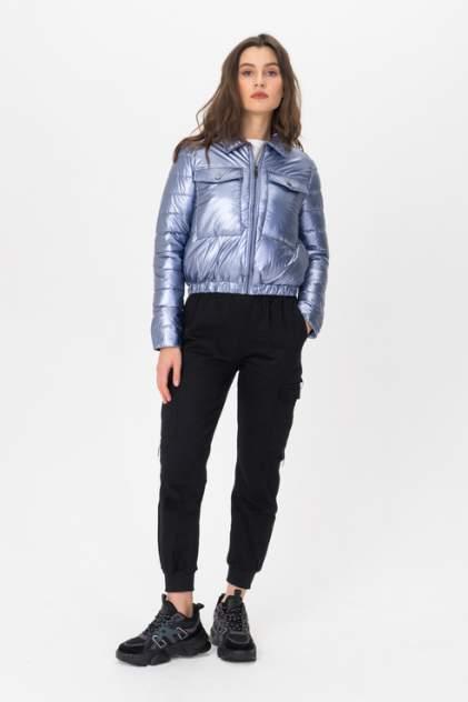 Куртка женская KZELL 1500071364/6 синяя 44