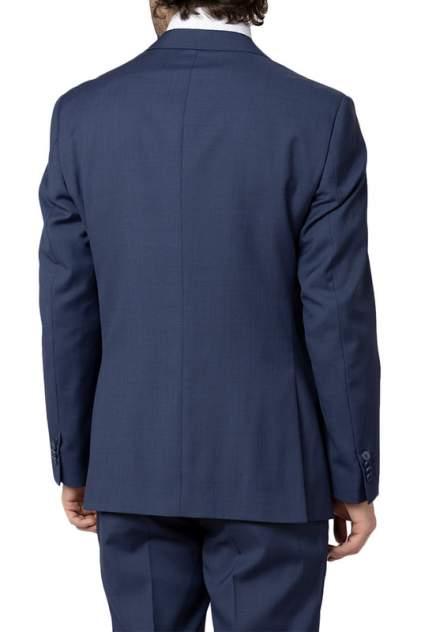 Пиджак мужской HOFFSTEIN 19S-SPR/H03-AI/901-19 синий 54 EU