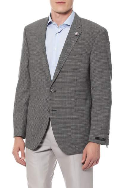 Пиджак мужской Digel 1152442/12 серый 54 DE