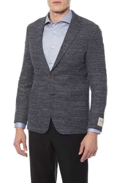 Пиджак мужской Digel 1182464/22 серый 54 DE