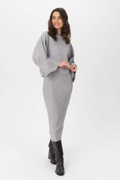 Костюм женский by swan 1500071362/6 серый 42-46