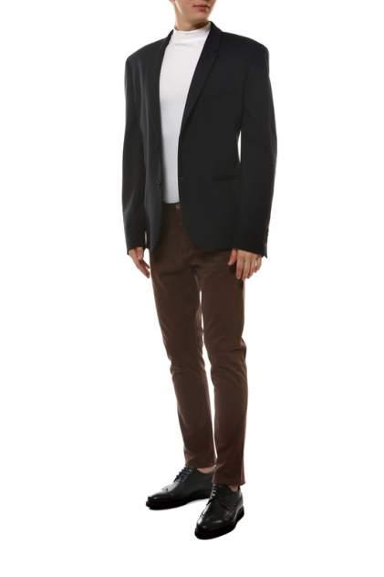 Пиджак мужской Versace Collection SS16(P) VJ00209 V120114 синий 56 IT