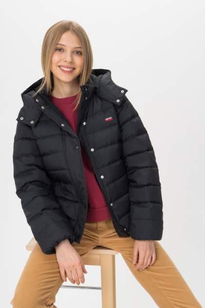 Куртка Levi's 1400000734/7, черный