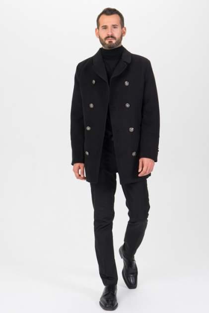 Мужское пальто Envy Lab 1500078873/32, черный