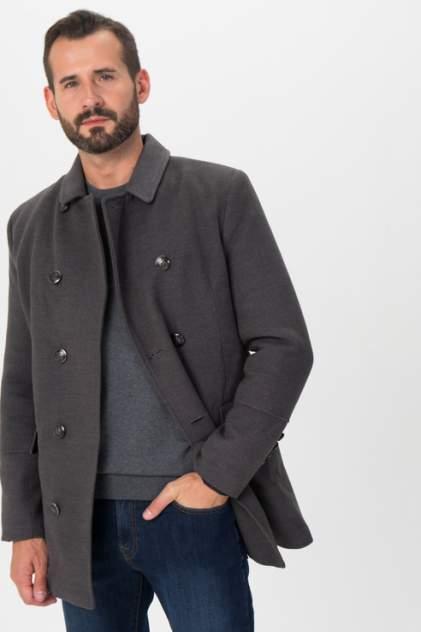Мужское пальто Envy Lab 1500078873/31, серый