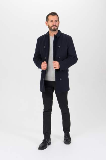 Мужское пальто Envy Lab 1500078873/31, синий