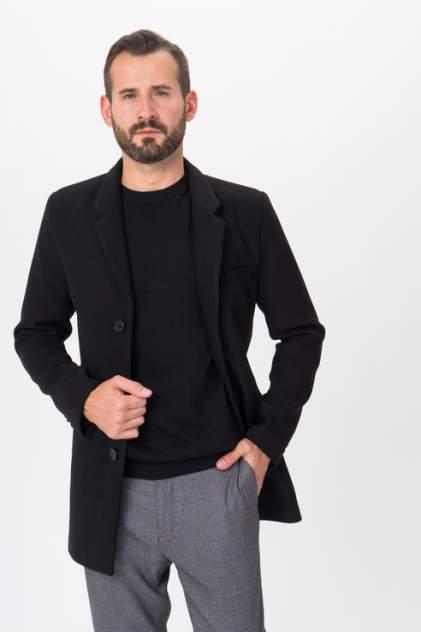 Мужское пальто Envy Lab 1500078873/22, черный