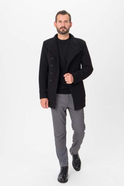Мужское пальто Envy Lab 1500078873/15, черный
