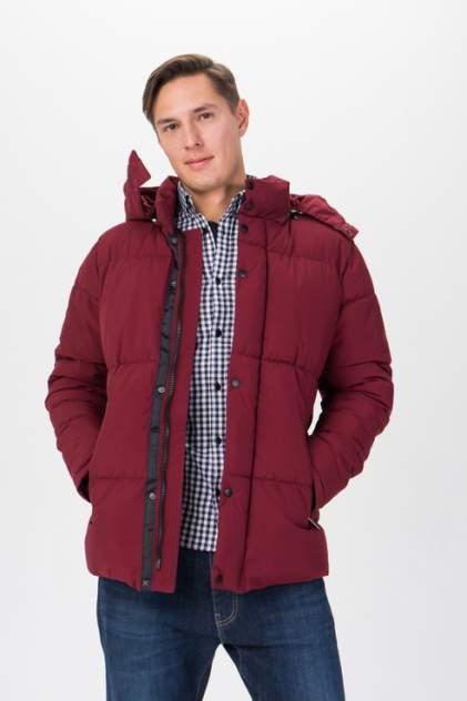 Куртка Envy Lab 1500078873-07, бордовый