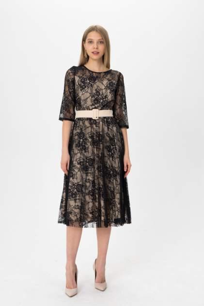 Женское платье ELARDIS 1500071000/03, черный