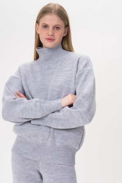 Костюм женский AIM Clothing 1500081112/3 серый 46-48