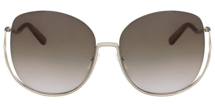 Солнцезащитные очки женские Chloe 125S
