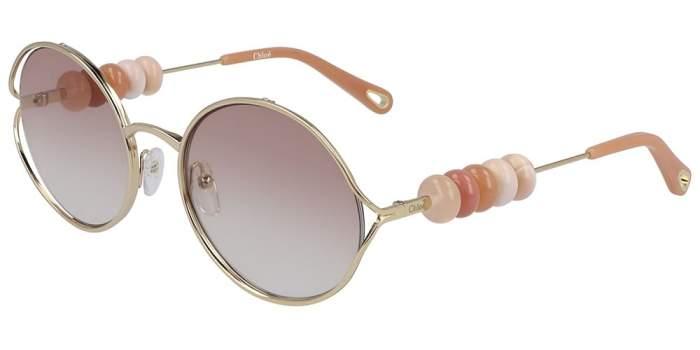 Солнцезащитные очки женские Chloe 167S