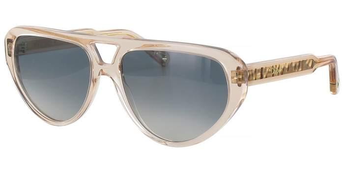 Солнцезащитные очки женские Chloe 758S