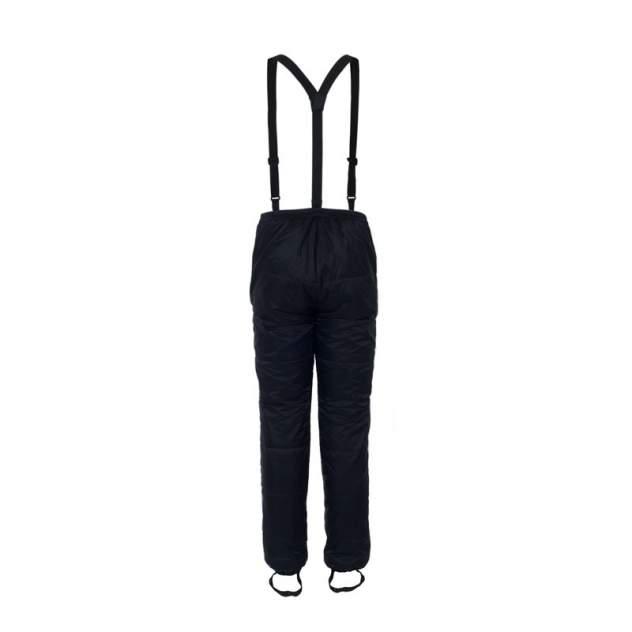 Спортивные брюки мужские FHM Innova черные 3XL