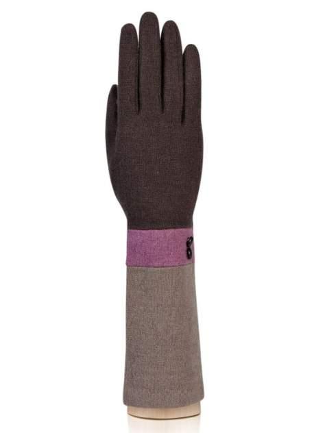 Женские перчатки Labbra LB-PH-41L, коричневый