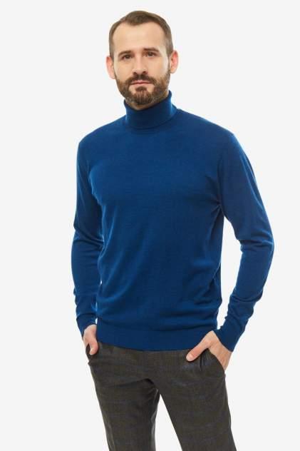 Водолазка мужская La Biali 604/219-04 синяя 56 RU