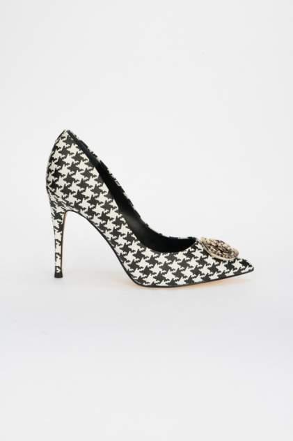 Туфли женские Guess FL7OT2FAP08 черные 38 RU