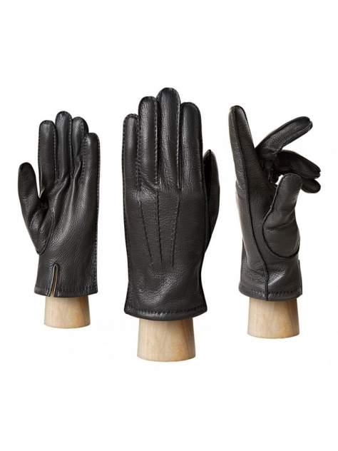 Перчатки мужские Eleganzza HS626 черные 10
