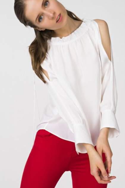 Женская блуза Marimay 7229, белый