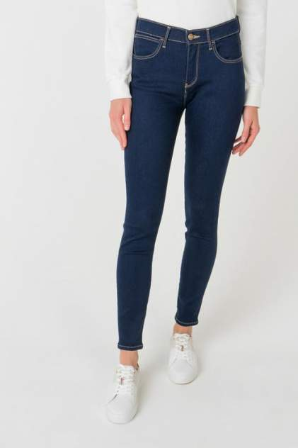 Женские джинсы  Wrangler W27HRL21N, синий