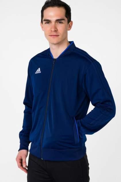 Ветровка мужская Adidas CF4319 синяя M