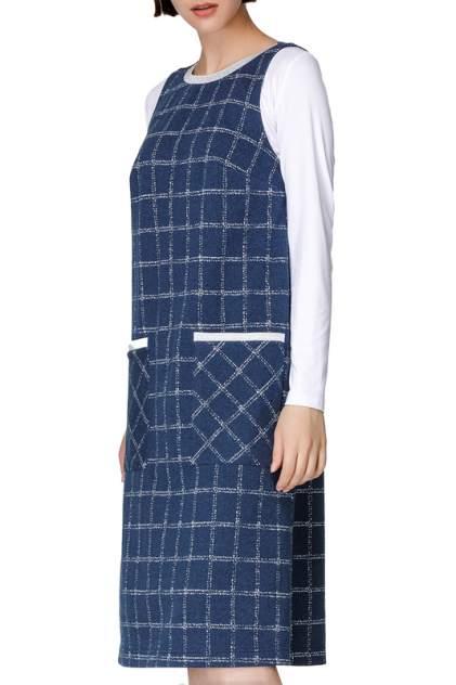 Сарафан женский Helmidge 8006 синий 10 UK