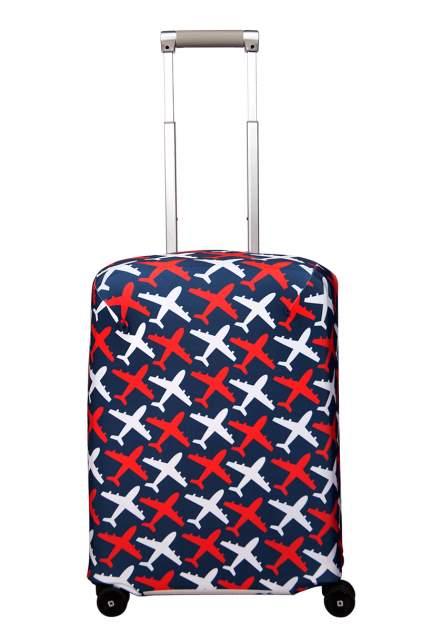 Чехол для чемодана Routemark Avion SP240 разноцветный S