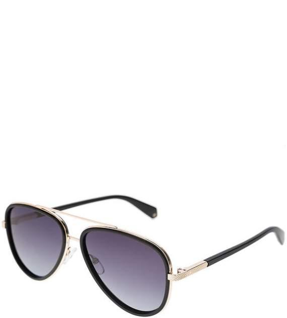 Солнцезащитные очки мужские Polaroid PLD 2073/S 807 WJ, черный