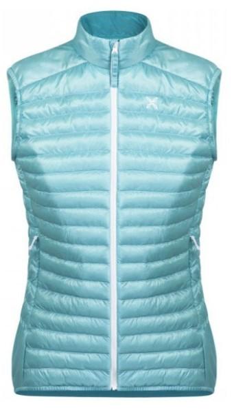 Жилет Montura Must Light Vest женский светло-голубой S