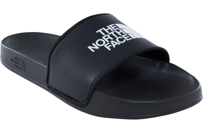 Шлепанцы мужские The North Face M BC Slide II черные 10 US