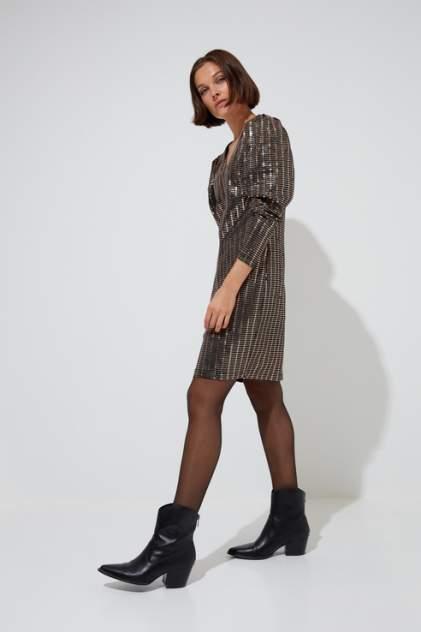 Женское платье ZARINA 9422030530, коричневый